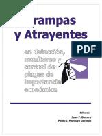 trampas y atrayente en control plagas.pdf