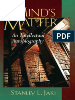 Stanley L. Jaki - A Mind's Matter_ An Intellectual Autobiography-Eerdmans Pub Co (2002).pdf