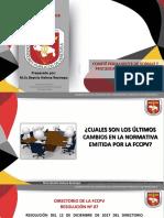 CAMBIOS EN LAS NIA 2015  BHR SEPTIEMBRE 2018.pdf
