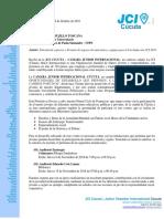 Estudio de Caso Terminacion de Contrato ADMON RRHH