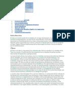 El Clima PDF
