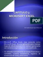 Tema de Excel