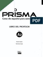 Nuevo Prisma - A 2 Libro del Profesor.pdf