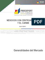 1. Oportunidades Comerciales en Centroamerica Sur - Prendas