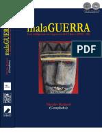 MALA GUERRA - NICOLAS RICHARD - ANO 2008 - PORTALGUARANI