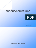 HILATURA-Fantasía y calidad.ppt