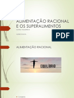 ALIMENTAÇÃO RACIONAL E OS SUPERALIMENTOS.pptx