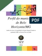 Perfil Belo Horizonte