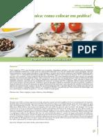 Dieta Cetogencia