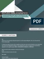 1517006126399 Estudo Bibliografico Magistratura Estadual
