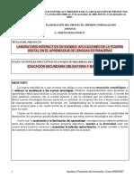 PROYECTO INNOVACION Laboratorio  de idiomas.pdf
