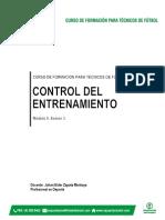 Documento. Control del Entrenamiento.pdf