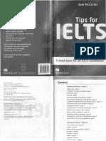 tips for ielts by sam mccarter.pdf