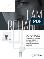 x Mind Ac Folleto