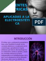 274667435 Corrientes Electricas Aplicadas a La Electroestetica