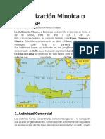 La Civilización Minoica o Cretense.docx