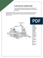 Bombas de inyección rotativas Axial.docx