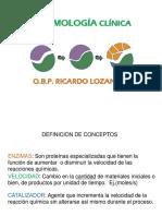 ENZIMOLOGÍA CLÍNICA.ppt