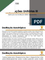 U1S3+-+Aplicação+da+Destilação+Multicomponentes