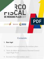 2017-06-14 MFMP 2017 - Rueda de Prensav2