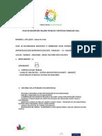 Formulario de Inscripcion General
