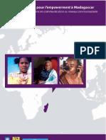 Communication pour l'Empowerment à Madagascar