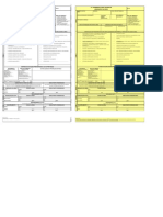 Anexo 1 FormuláRio de PT