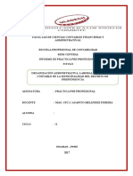Informe Final Practicas Pre Prof.