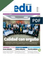 PuntoEdu Año 15, número 470 (2019)