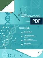 PPT Ameloblastoma