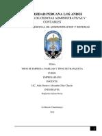 TIPOS DE EMPRESA FAMILIARES Y TIPOS DE FRANQUICIA.docx