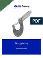 Metrología Mecánica Komatsu 2011 julio.pdf