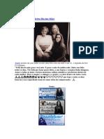 Alanis Morissette Celebra Dia Das Mães