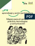2006 mapeo para el cambio.pdf