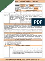 Septiembre - 6to Grado Matemáticas (2018-2019).docx
