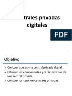 Centrales Privadas Digitales (1)
