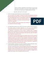BSBFIA402 Assessment 1 VF Finanzas