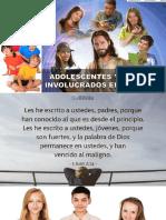 3. Todo Adolescente Involucrado en La Misión