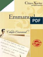 Emmanuel - Chico Xavier