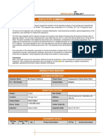 -Executive Summary for Acciedent Reporting