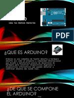 Presentacion Arduino