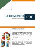 1. La Comunicación