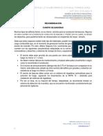 RECOMENDACION CUARTO DE BASURAS