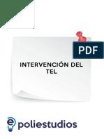Intervención en el TEL