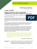 Workforce Metrics v1.0- Gulf