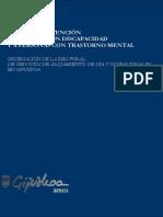 Modelo de Atención a Discapacidad y Trastorno Mental.pdf