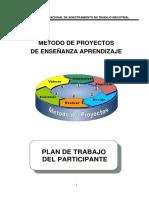 Método Proyectos 3 4TO Sem