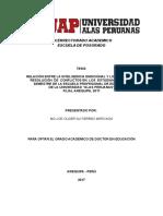 Tesis Final Problemas Familiarews y Conductuales Uap.output
