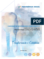Caderno de Governança Corporativa PS VR1