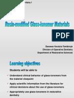 RM Glass Ionomer